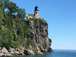 Lighthouse shot