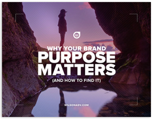 Brand Purpose Matters ebook